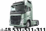 Zdjęcie do ogłoszenia: VOLVO wyłączanie adblue Volvo FH12 FH13 FH16 EEV Rzeszów