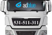 Zdjęcie do ogłoszenia: Emulator AdBlue Wyłączanie AdBlue MAN TGX TGA TGS EEV Euro 5 6 Rzeszów