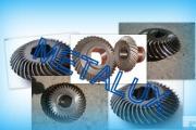 Zdjęcie do ogłoszenia: Koła zębate do tokarki TUR 50/ TUR 63/ TUR 560/TUR630