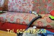 Zdjęcie do ogłoszenia: Karcher Oborniki pranie dywanów wykładzin tapicerki ozonowanie