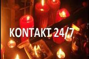 Zdjęcie do ogłoszenia: Silne Rytuały Podczepiania Bytów, Stałe Doradztwo 24/7