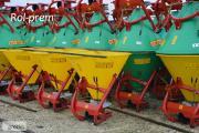 Zdjęcie do ogłoszenia: Rozsiewacz do nawozów Lej Lejek 300 l 500 litrów sadowniczy TRANSPORT