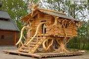 Zdjęcie do ogłoszenia: Ukraina.Gospodarstwo lesne oferuje drwa do kominkow,drzewka doniczkow