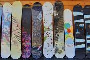 Zdjęcie do ogłoszenia: Deski snowboardowe MEGA WYBÓR