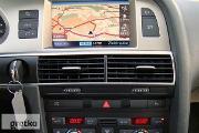 Zdjęcie do ogłoszenia: Aktualizacja map mapy nawigacji MMI Audi A4 A6 A8Łódź Zgierz Warszawa