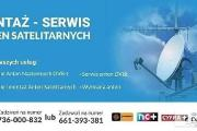 Zdjęcie do ogłoszenia: Ustawienie Anteny Serwis Naprawa Instalacja Anten Satelitarnych Szczecno Borków