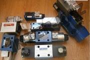 Zdjęcie do ogłoszenia: Przekaźnik ciśnienia HED Rexroth M-3 SEW 6 U36/420M G24 N9K4