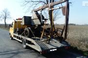 Zdjęcie do ogłoszenia: Transport cyklopów Mrozy/Cegłów przewóz cyklopów 510-034-399