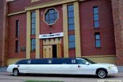 Zdjęcie do ogłoszenia: limuzyna do wynajęcia łódź
