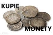 Zdjęcie do ogłoszenia: KUPIĘ MONETY KOLEKCJE MONET POLSKIE I ZAGRANICZNE