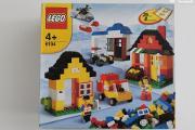Zdjęcie do ogłoszenia: Lego 6194 - nowe, nieotwierane - Lego Creator Budowa Miasta (2009 r.)
