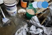Zdjęcie do ogłoszenia: Sprzątanie po zalaniu Kłobuck- Kastelnik czyszczenie i dezynfekcja po fekaliach