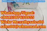 Zdjęcie do ogłoszenia: Sell bk-4 2-Bromo-4-Methylpropiophenone Safety Delivery