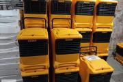 Zdjęcie do ogłoszenia: Osuszanie/wypożyczalnia osuszaczy powietrza Pszczółki