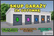 Zdjęcie do ogłoszenia: SKUP GARAŻY ZA GOTÓWKĘ / SKUP GARAŻÓW / LUBRZA / OPOLSKIE
