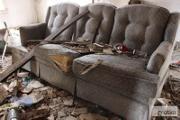Zdjęcie do ogłoszenia: Sprzątanie po zgonach Słupsk - Kastelnik usuwanie śladów krwi po zgonie