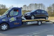Zdjęcie do ogłoszenia: Pomoc drogowa Rydzyna,laweta Rydzyna,auto pomoc Rydzyna ,holowanie pojazdów.S5