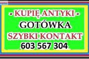 Zdjęcie do ogłoszenia: KUPIĘ ANTYKI - ! - NAJWYŻSZE CENY W REGIONIE - PRZEBIJAM KAŻDĄ OFERTĘ --- ZADZWOŃ --- 603 567 304