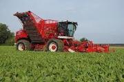 Zdjęcie do ogłoszenia: Kurs na kombajny do roślin okopowych, buraków ziemniaków kapusty, pora