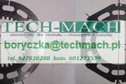 Zdjęcie do ogłoszenia: Sprzęgło EKR40, płytki sprzęgłowe EKR40 tel. 601273539