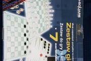 Zdjęcie do ogłoszenia: B-Square Zestaw 7 gier szklanych