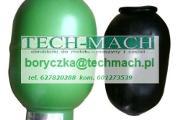 Zdjęcie do ogłoszenia: Akumulator ciśnieniowy kruszarka Makrusz tel. 601273539