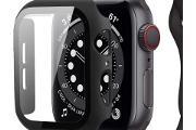Zdjęcie do ogłoszenia: Etui ze szkłem do Apple Watch 4/5/6/SE 44 mm