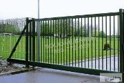 Zdjęcie do ogłoszenia: Brama wjazdowa przesuwna