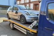 Zdjęcie do ogłoszenia: Laweta Kąkolewo,Pomoc drogowa Kąkolewo,auto pomoc, holowanie, wyciaganie aut z rowów, Transport pojazdów, maszyn rolniczych do wagi 2700 kg.