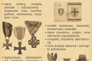 Zdjęcie do ogłoszenia: Kupię stare ordery, medale, odznaki, odznaczenia