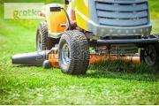 Zdjęcie do ogłoszenia: Koszenie trawy Ustroń pielęgnacja ogrodów Ustroń ogrody Ustroń tuje