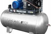 Zdjęcie do ogłoszenia: Kompresor bezolejowy Land Reko PCO 720L 810l/min sprężarka 10bar