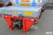 Zdjęcie do ogłoszenia: Rozsiewacz do nawozów GRASS-ROL *ocynkowany* 600 litrów Żeliwne przekładnie TRANSPORT