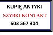 Zdjęcie do ogłoszenia: KUPIĘ ANTYKI - express kontakt - KUPUJĘ różności z ANTYKÓW , STAROCI !