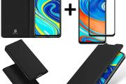 Zdjęcie do ogłoszenia: Etui + szkło pełne do Xiaomi Redmi Note 9 Pro 9S