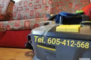 Zdjęcie do ogłoszenia: Karcher Kamionki pranie dywanów wykładzin tapicerki ozonowanie