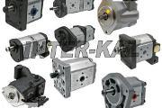 Zdjęcie do ogłoszenia: Silnik hydrauliczny ROLLS ROYCE MGA 801