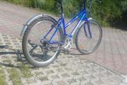 Zdjęcie do ogłoszenia: Damski rower górski Moongoose, koła 26