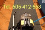 Zdjęcie do ogłoszenia: Karcher Czempiń pranie czyszczenie wykładzin dywanów tapicerki ozonowanie
