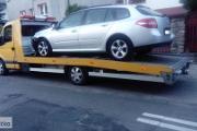 Zdjęcie do ogłoszenia: autostrada Kałuszyn pomoc drogowa laweta 510-034-399 obwodnica Kałuszyn całodobowo