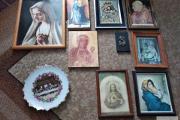 Zdjęcie do ogłoszenia: obraz religijny obrazy