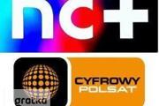 Zdjęcie do ogłoszenia: Montaż anten satelitarnych NC+ Cyfrowy Polsat Canal + Mąchocice
