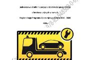 Zdjęcie do ogłoszenia: BIZNESPLAN pomoc drogowa i holowanie (przykład)