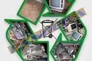 Zdjęcie do ogłoszenia: PANDERA Recykling KLIMATYZACJI , LAD CHŁODNICZYCH , KOMPUTERÓW , DRUKAREK