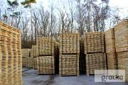 Zdjęcie do ogłoszenia: Ukraina. Skrzynie, opakowania euro,palety drewniane.Od 5 zl/szt. Deski