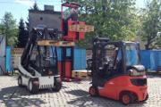 Zdjęcie do ogłoszenia: Szkolenia IIWJO - wózki widłowe wysokiego składowania - TYLKO 356 zł.