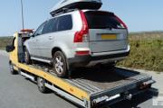 Zdjęcie do ogłoszenia: obwodnica Kałuszyn całodobowa pomoc drogowa 24h 510 034 399 laweta autostrada A2 Kałuszyn