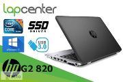 Zdjęcie do ogłoszenia: HP ELITEBOOK 820 G2 I5 8 GB RAM 128 GB SSD 12,5