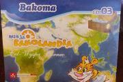 Zdjęcie do ogłoszenia: Misja Bakolandia CD 3