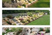 Zdjęcie do ogłoszenia: Kamień do ogrodu